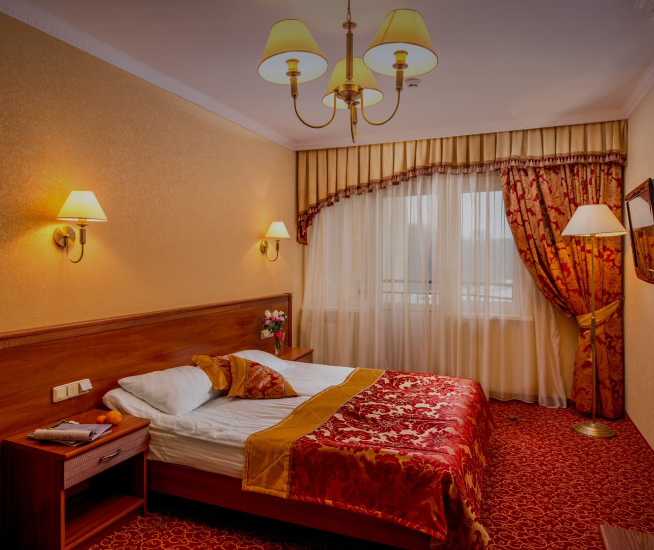 Semilux Suite Booking A Room At The Hotel Conditions